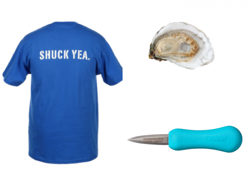 Fresh Oysters for Sale Online: Shuck Me Gift Pack ... - photo#24
