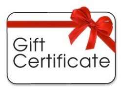 Gift Certificate2